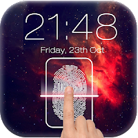 fingerprint lockscreen