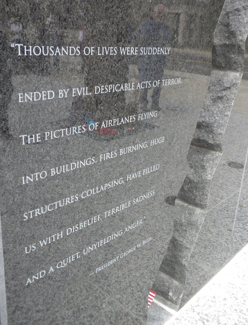 September 11th quotes quotes about september 11th sayings about - 9 11 Memorial In Indianapolis Indiana