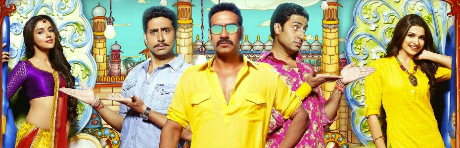 Songs.PK - Bol Bachchan Mp3 Songs Download 2012,Songs pk ...