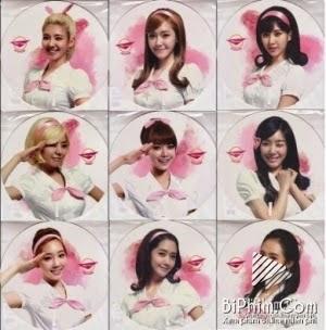Phim Girls' Generation Live World Tour in Seoul 2013