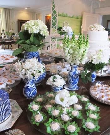 Ideias para organizar a festa do aniversário de casamento de 20 anos