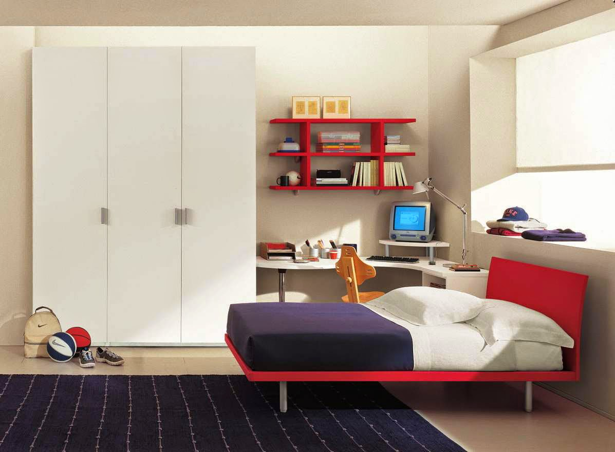 Wardrobe-Modern-Minimalist-To-Bed-Room-Luxury