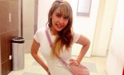Mahkamah Keluar Waran Tangkap Terhadap Zarina Anjoulie