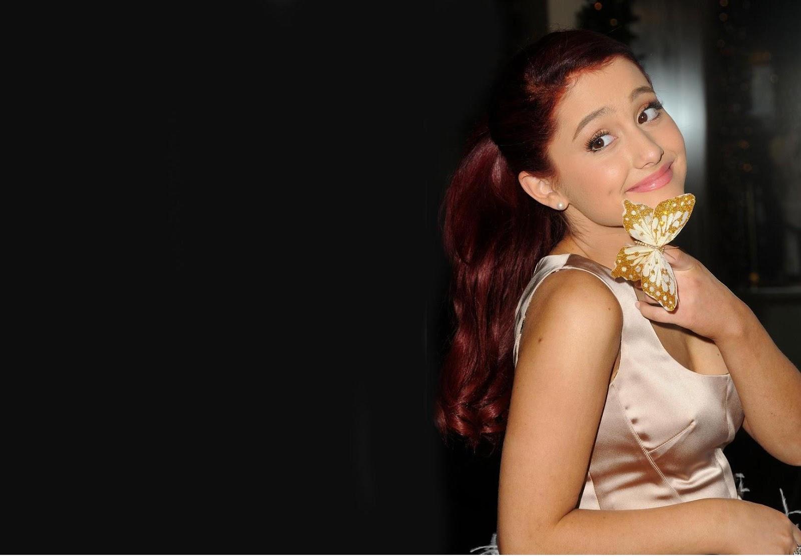 Ariana Grande Wallpaper Free Download