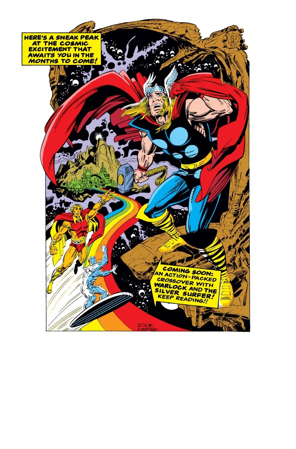 Thor (1966) 460 Page 23