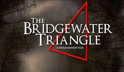 The Mysterious Bridgewater Triangle