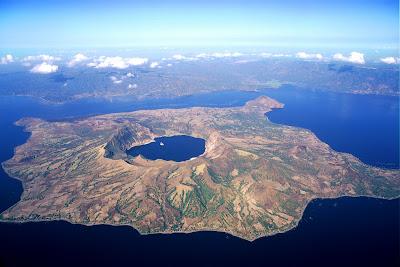 (Philippines) - Tagaytay - Taal Volcano
