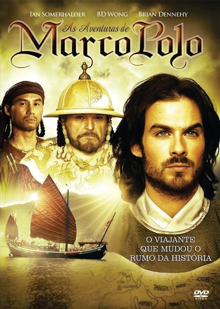 Marco Polo – Dublado