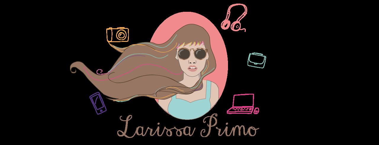Larissa Primo