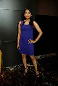 Rashmi Goutham glamorous photo shoot-thumbnail-7