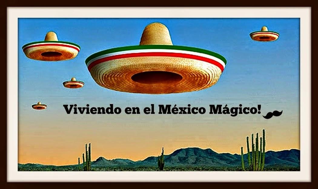 Blog: Viviendo en el Mexico magico
