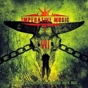 Conheça Esta Super Coletânea da Imperative Music VII