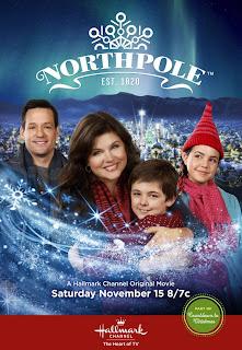 Watch Northpole (2014) movie free online