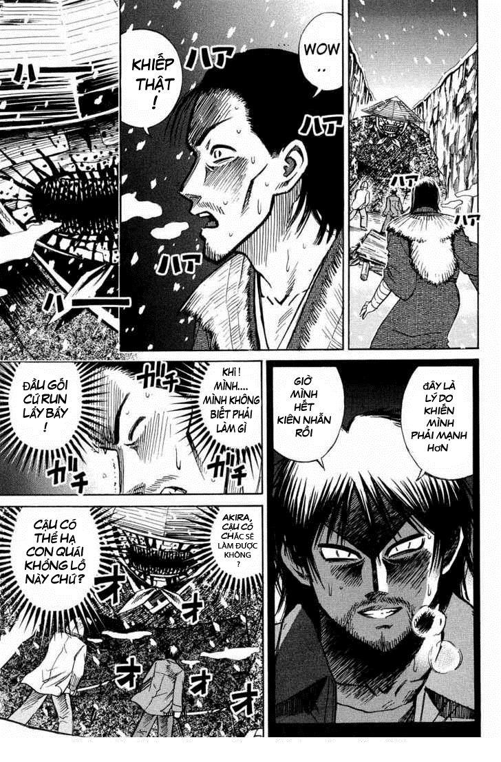 Higanjima chap 73 page 4 - IZTruyenTranh.com