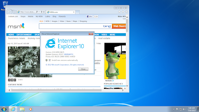 OS Windows 7 Ultimate SP1 (x86) Integrated September 2013
