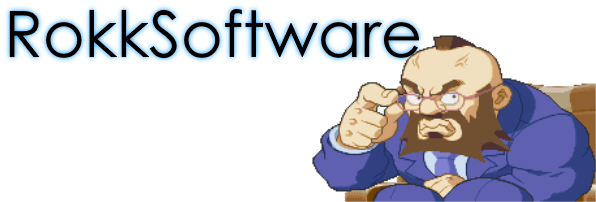 Rokk Software