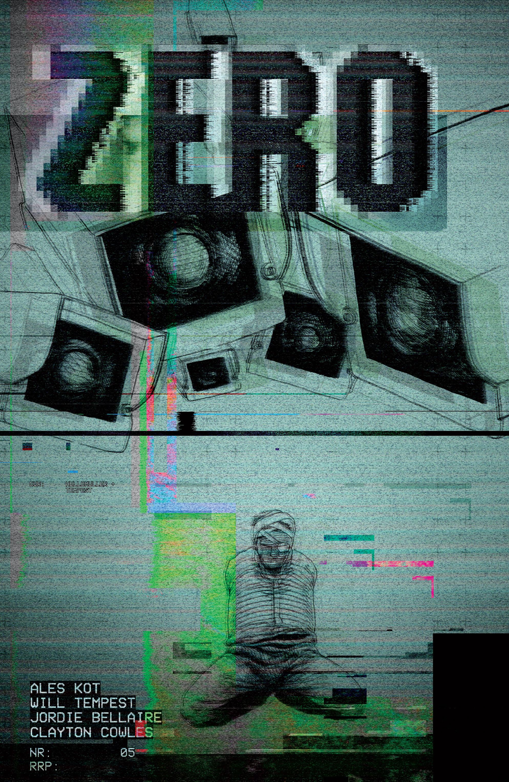 Zero 5 Page 1
