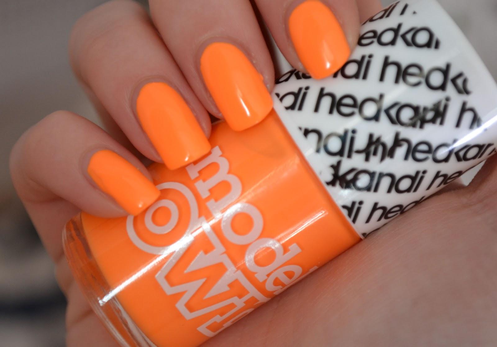 MakeUpVitamins: Models Own Beach Party Hed Kandi Nail Polish Review ...