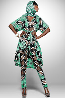 Vlisco-Fashion_collection_09 Dazzling Graphics by Vlisco