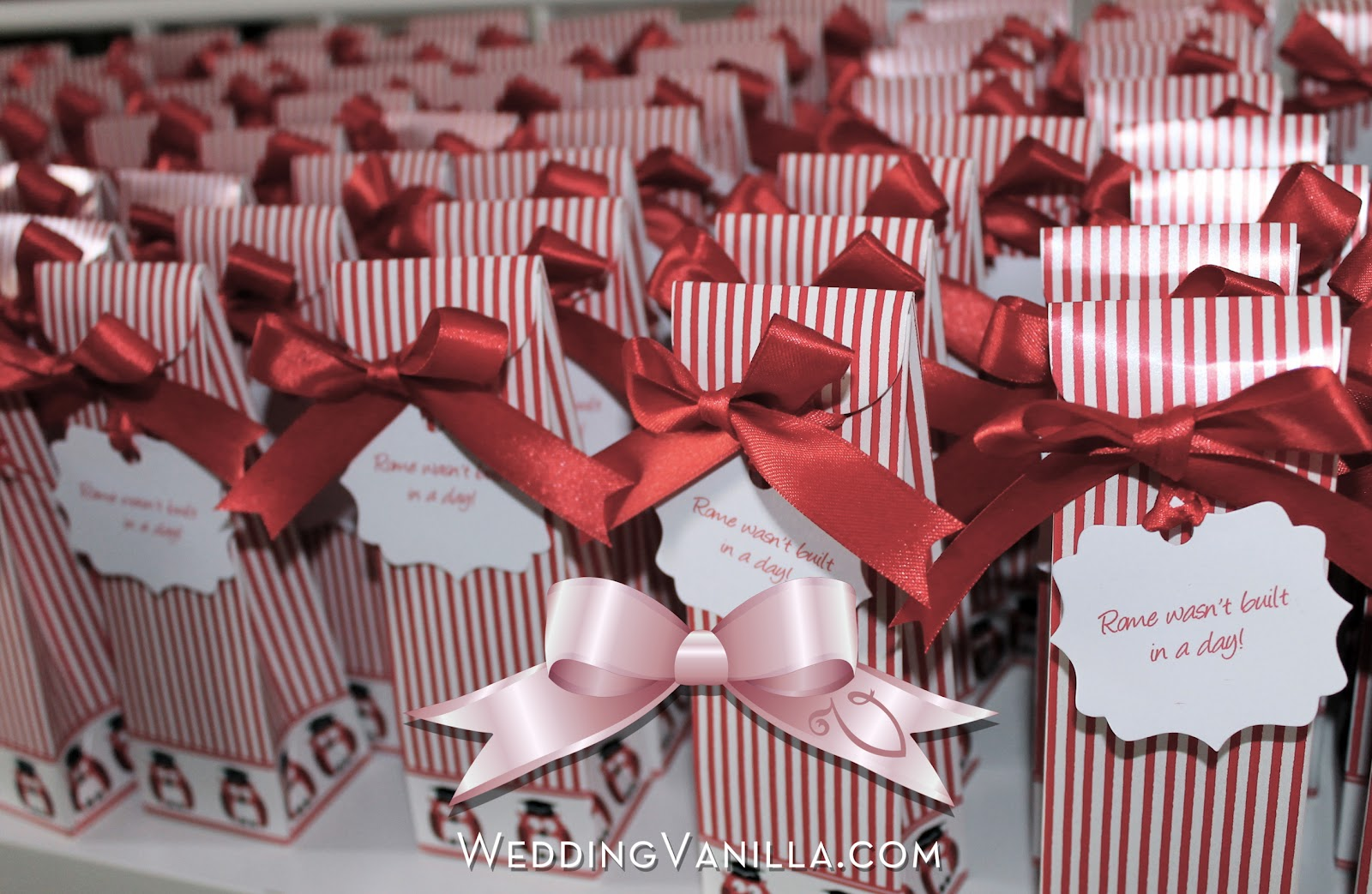 abbastanza Vanilla Wedding Design: Le nostre idee per la tua festa di laurea QH88