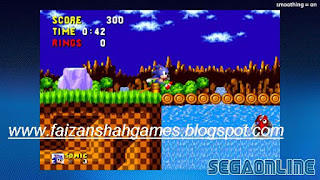 Sega games download