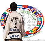 TAEKWON-DO ITF World Championships