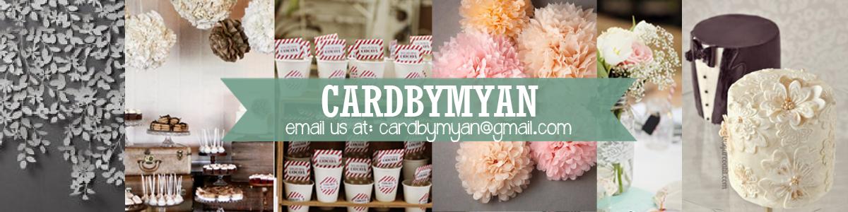 cardbymyan
