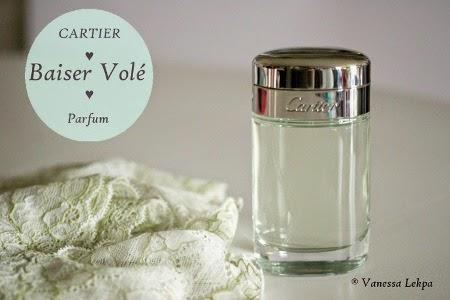 parfum cartier baiser volé pas cher de niche parfum de lys blog parfum