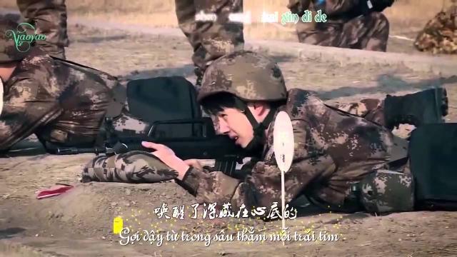 Hình ảnh phim Nam Tử Hán Chân Chính