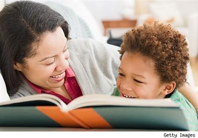 Alen claridad de pensamientos diez motivos para leerle - Leer la mano hijos ...