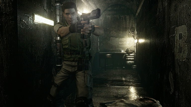 Resident Evil: Remastered – Producer Announcement