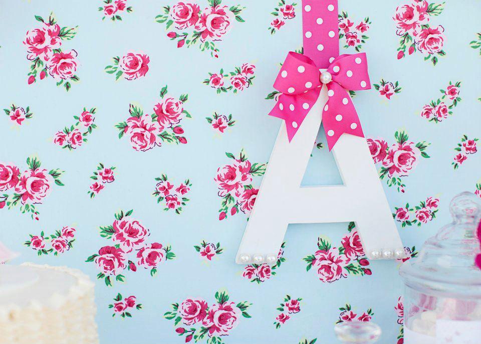 decoracao jardim encantado vintage : decoracao jardim encantado vintage:POMPOMS feitos com papel de seda!
