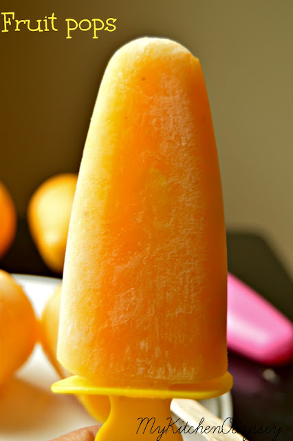 fruit pops mango pineapple2