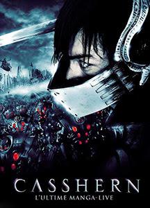 Người Tạo Người - Casshern (2004)