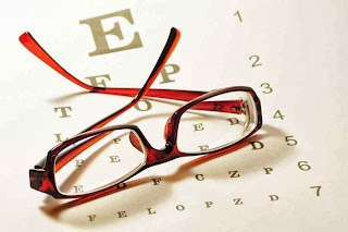nutrition that improves eyesight