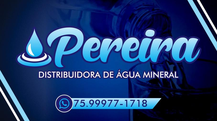Água Mineral Pereira