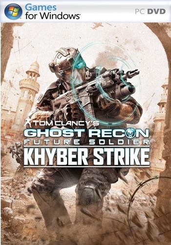 Expansión Soldier Khyber strike DLC Skidrow