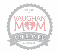 VAUGHAN MOM APPROVED!