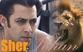 Sher Khan Movie