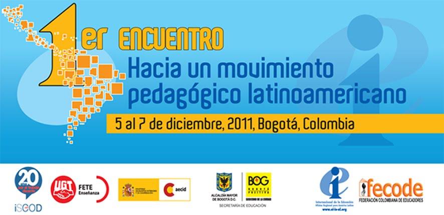 Movimiento Pedagogico Latinoamericano