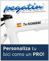Pegatinas personalizadas