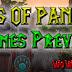 Mists Of Pandaria: Preview das Zonas