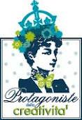 PROTAGONISTE DELLA CREATIVITA' 2012