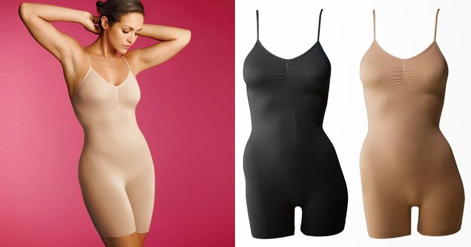Body Illusions bodysuit