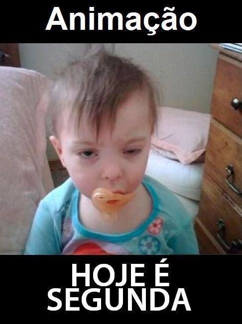 imagem engraçada,segunda feira,engraçado,facebook engraçado