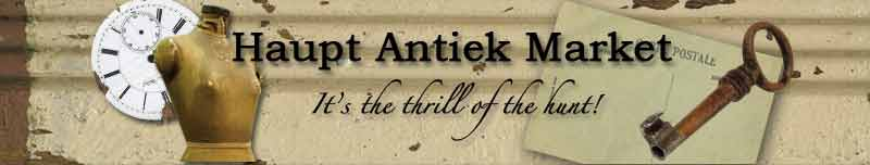 Haupt Antiek