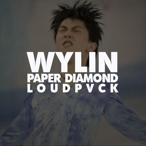 Paper Diamond & LOUDPVCK