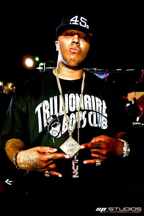 killa kyleon trillionaire