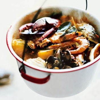 http://www.epicurious.com/recipes/food/views/Bouillabaisse-238411