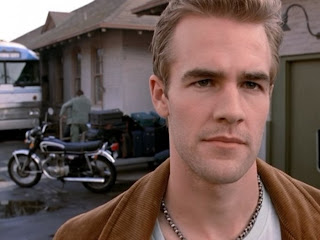 James van der Beek in The Rules of Attraction